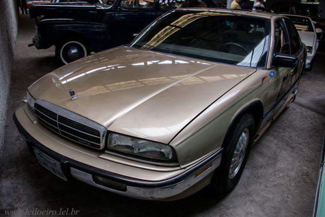 BUICK 1993 - Leilão de carros antigos Caxias do Sul