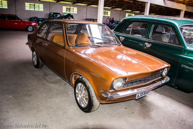 CHEVETTE - Leilão de carros antigos Caxias do Sul