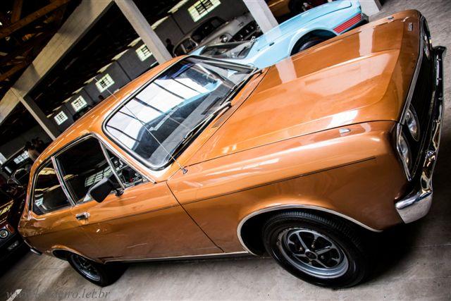 Dodge 1975 - Leilão de carros antigos Caxias do Sul