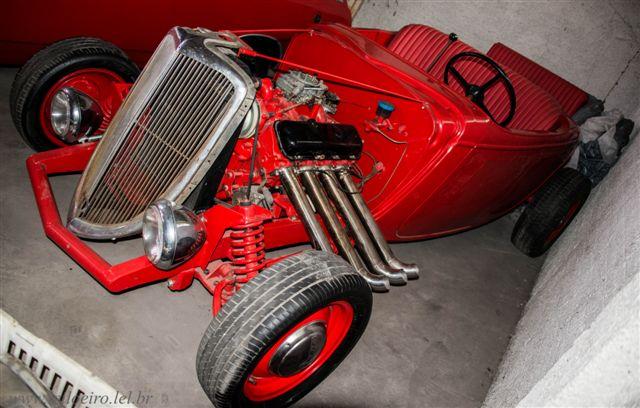 FORD LOWBOY - Leilão de carros antigos Caxias do Sul