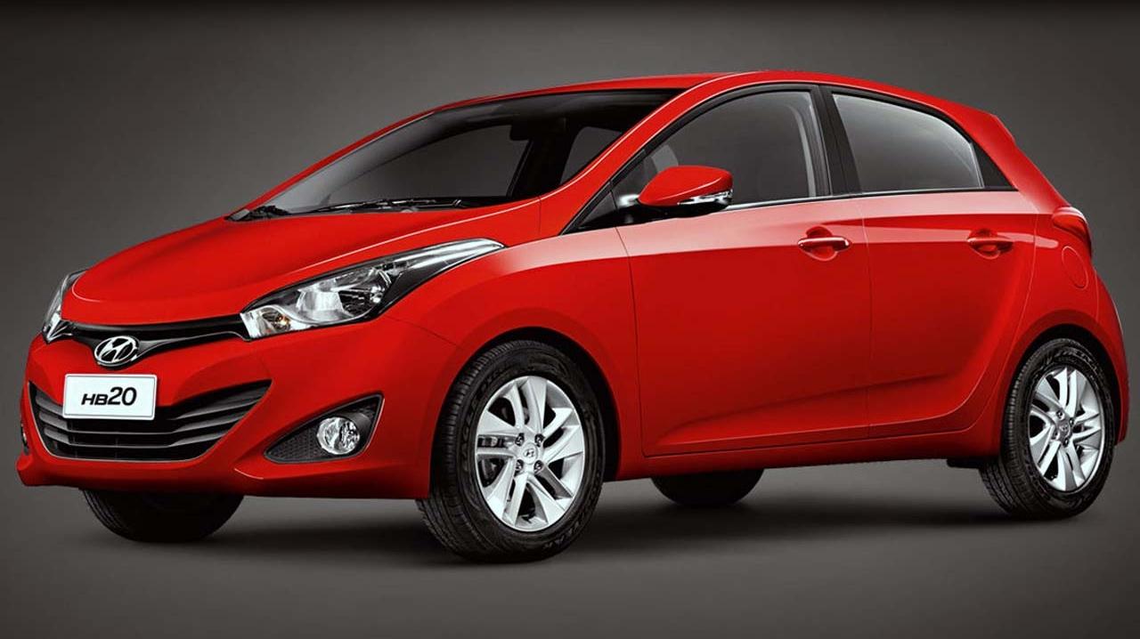 Hyundai-HB20-vermelho