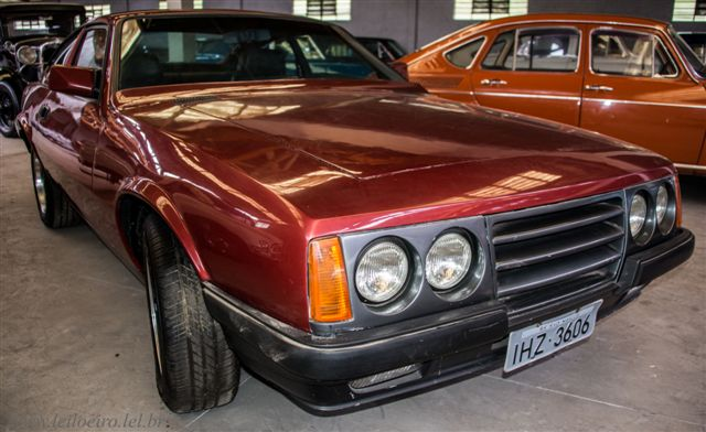 PUMA AMV - Leilão de carros antigos Caxias do Sul