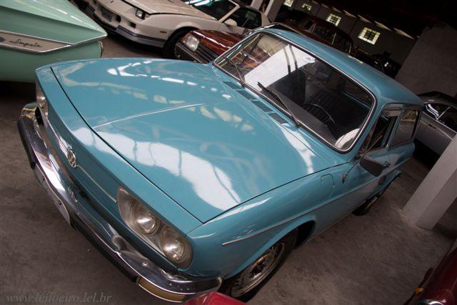 Variant 1973 - Leilão de carros antigos Caxias do Sul