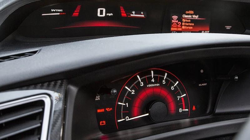 Novo Civic Si 2015 Coupé: Tudo sobre o esportivo da Honda