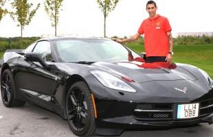 Jogador rejeita carro de 256 mil dado por patrocinador