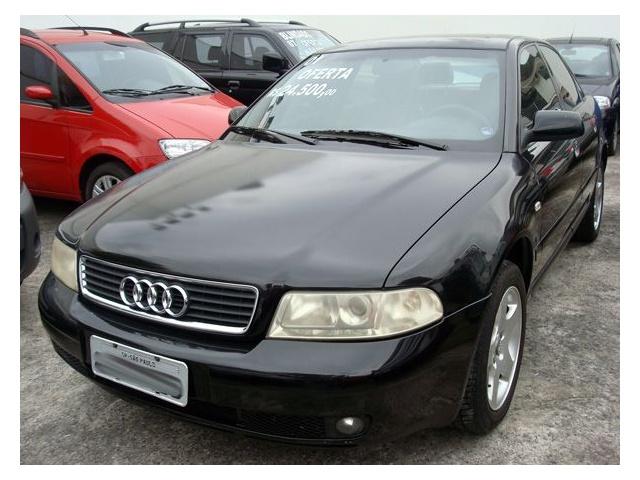Audi A4 - Até 25 mil