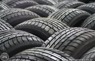 Como aumentar a vida útil dos pneus do seu carro