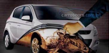 Carros usados - Cuidados ao comprar