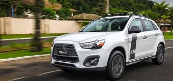 Mitsubishi ASX O'Neill nova versão será vendida por R$ 96.990