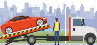 Como funciona a busca e apreensão de veículos